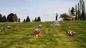 Forest Lawn Cemetery / Funeral Plots for sale LIST