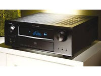 Denon Home Receiver