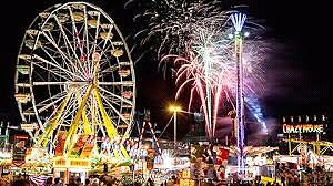 Ride All Day CNE Tickets