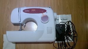 Brother XL2121 sewing machine