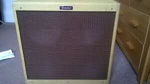 Fender Blues Deville Reissue