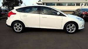 2013 Ford Focus Hatchback - $243/MONTH TAXES IN - SHORT LEASE
