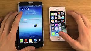 Samsung Galaxy MEGA 5.8''   ONLY ONLY $ 219.00