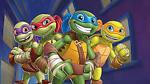 Ninja Turtle Collectibles