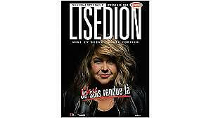 Lise Dion