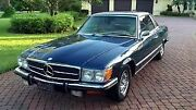 MERCEDES 450 SLC OR SL WANTED Perth Perth City Area Preview