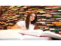 GCSE ENGLISH REVISION AND TUITION BY A FULLY QUALIFIED TEACHER / EXAMINER FOR AQA, EDEXCEL, AND OCR