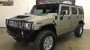 WANTED/ISO/LOOKING FOR:  2008 or 2009 H2 Hummer SUV or SUT