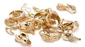 Buying Silver & Gold - Coin or Jewelry