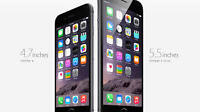 BRAND NEW IN BOX UNLOCKED IPHONE 6/ 6+ ANY COLOUR 16GB