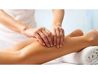 Body Massage for LADIES by Professional Male - Staffordshire