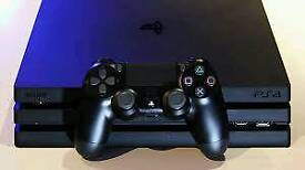 Ps4 mint condition with GTA five