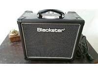 Blackstar ht-1r amplifier
