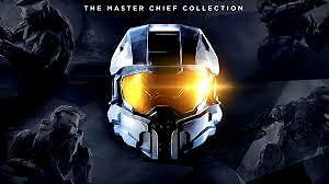Halo the master chief collection for Xbox One (Digital version)