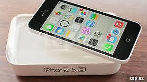 LIKE NEW white 64GB IPHONE 5C-GLOBAL UNLOCKED+ACCESSORIES