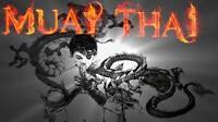 GPRC Muay Thai Course