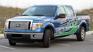 ecoboost repair ford