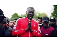 6 x Stormzy Standing Tickets 2nd May - 02 Brixton - SOLD OUT