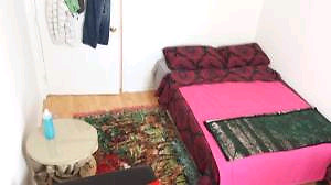 Room available hydro,internet ALL INCLUDED