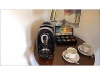 BRAND NEW CAFFITALY COFFEE MACHINE IN ORIGINAL PACKAGING ONLY £20!!!