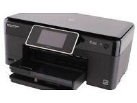 HP Photosmart Premium all in one printer, scanner, copier