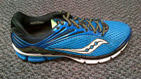 Brand New Saucony Men's Triumph Running Shoes