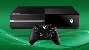 xbox one come in the box like new