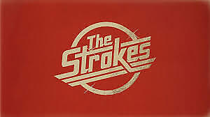 Toronto The Strokes - 2 Lawn Tickets $70 each