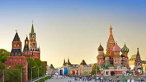 Russian Course: Russian (all levels)