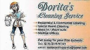 EUROPEAN CLEANING LADY London Ontario image 1