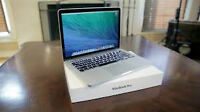 LIKE NEW NO SCRATCH MACBOOK PRO i7 15 INCH FOR SALEEE 1049