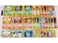 Free Spare Pokemon Cards