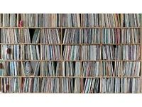 5000 yes 5000 vinyl records collection