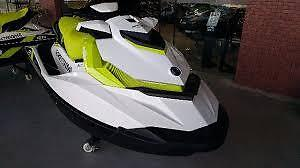SEA-DOO (NEW) 3 PASSENGER $39.99 WEEKLY TAX IN