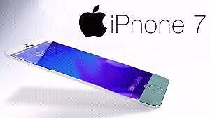 ROGERS FIDO KOODO iphone 7 $48 -1GB/5GB/10GB/15GB LTE Plan