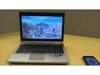 HP Elitebook 2570p i5, 4GB RAM, 320GB Hard Drive, windows 7 Professional