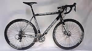 SALE New 2016 Cannondale Caadx-5 Alloy Cyclocross Bike 51cm