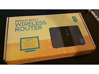 EE BRIGHTBOX1 WIRELESS ROUTER BOXED