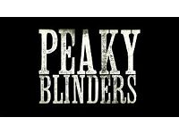 RTS Peaky Blinders NI