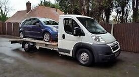 scrap cars vans 4x4 wanted * cash paid * free collection, hassle free same day collections