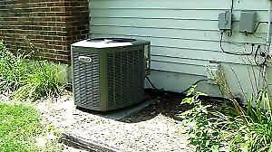 Lennox Elite Series Central Air Conditioners