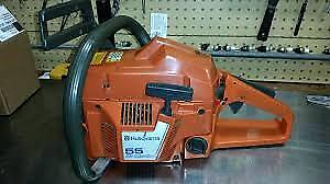 husky 55 rancher chainsaw for parts