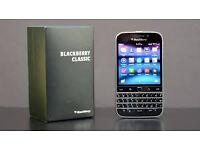 Blackberry Classic - New! £150.00