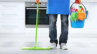 Wanted:   House cleaning services