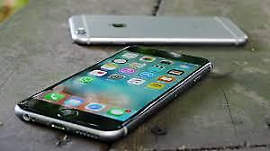 iphone 6 64gb can be used for parts mint  no damages icloud lock