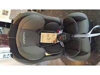 BABY CAR SEAT (NEW)