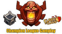 Clash of Clans players wanted