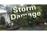 SUFFERED STORM DAMAGE!!? J A PROPERTY IMPROVEMENTS ARE HERE TO HELP!! RING! 07799456316