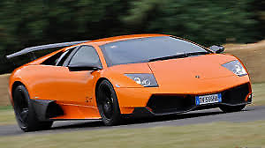 Wanted: 2002 Lamborghini Murcielago Coupe (2 door)