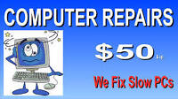 Computer Repair at very low cost -Onsite available